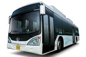 Jaipur Bus Service