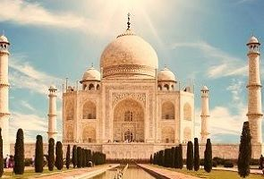 Visit Agra