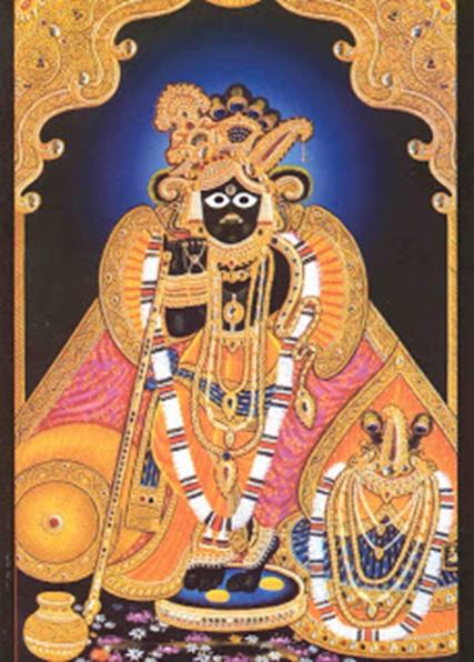 Govind Dev Ji Image