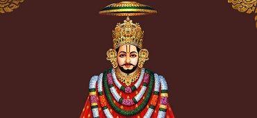Khatushyam temple
