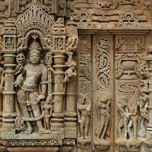 Eklingji Temple