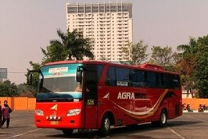 Agra Bus Service