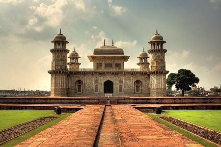 Agra Attractions