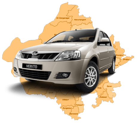 Rajasthan Car Rental by Rajputana Cabs