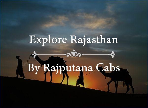 Rajasthan tour in a car