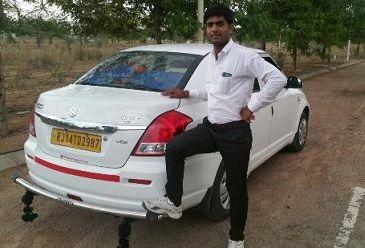 Rajputana Cabs Drivers