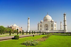 Jaipur to Agra Taxi