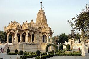 sirohi temple