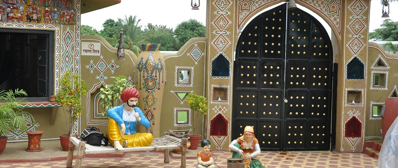 Chokhi Dhani Jaipur