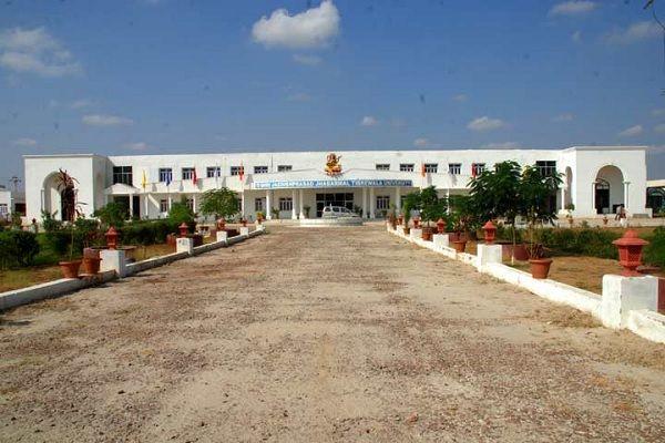 Jagdishprasad Jhabarmal Tibrewala University