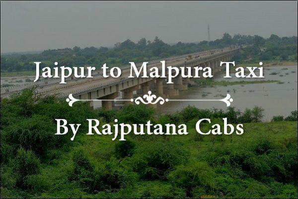 jaipur to malpura taxi