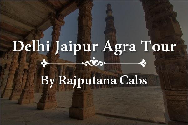 delhi jaipur agra tour