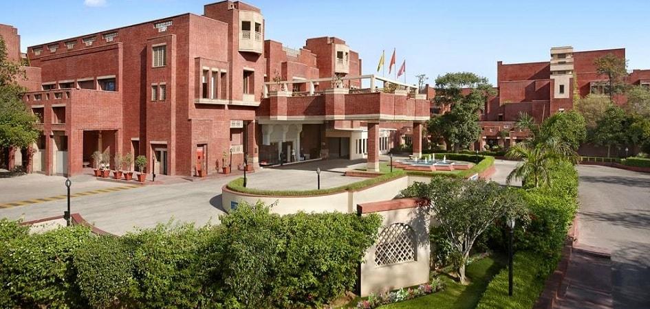 ITC Rajputana Hotel in Jaipur