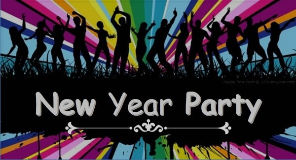 New year parties in jaipur