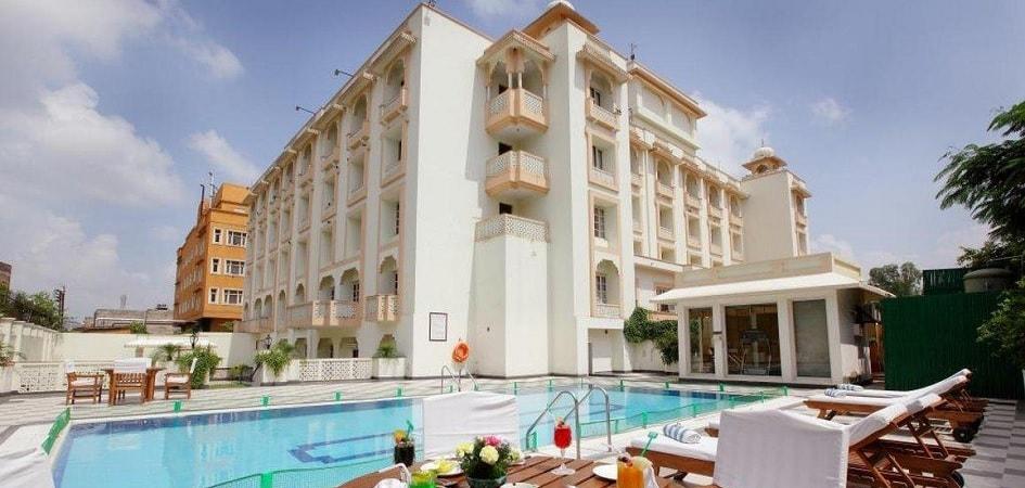 park regis hotel in Jaipur