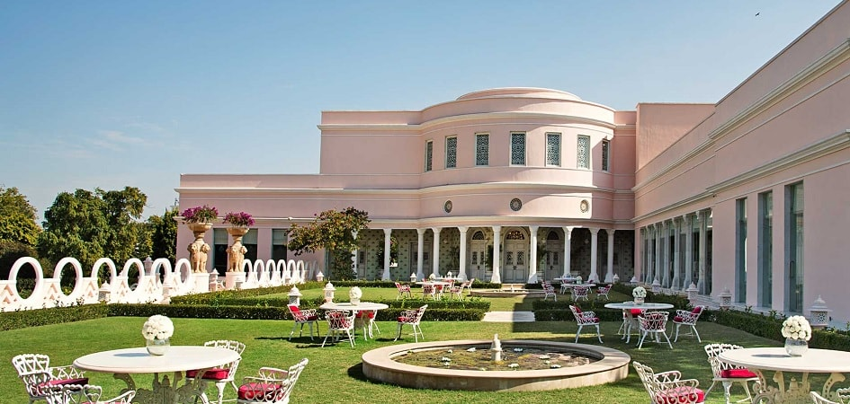 List Of Top Ten Hotels In Jaipur By Rajputana Cabs Jaipur