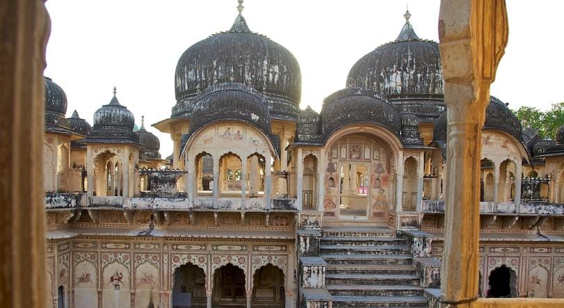 Ramgarh Shekhawati near Jaipur