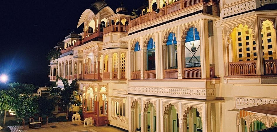 Shahpura House in jaipur