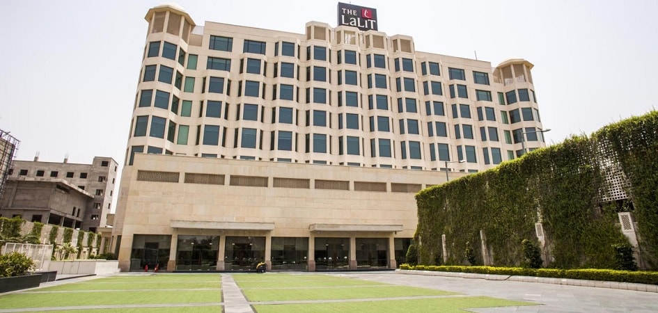 the lalit hotel in jaipur