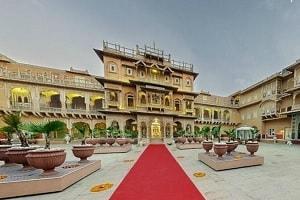 Chome Palace