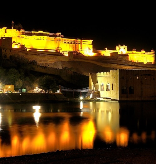 Amber Fort Sound & Light Show