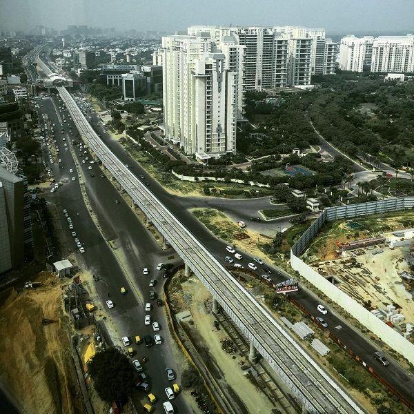 Gurgaon NCR