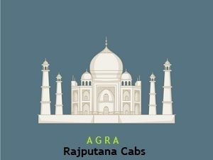 Welcome to Agra