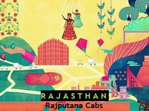 Welcome to Rajasthan