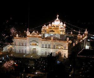 Sri Anandpur Sahib