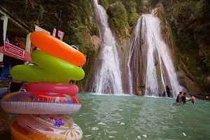 Kempty Falls Mussoorie